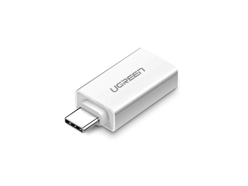 UGREEN Adapter USB A do USB C (1)