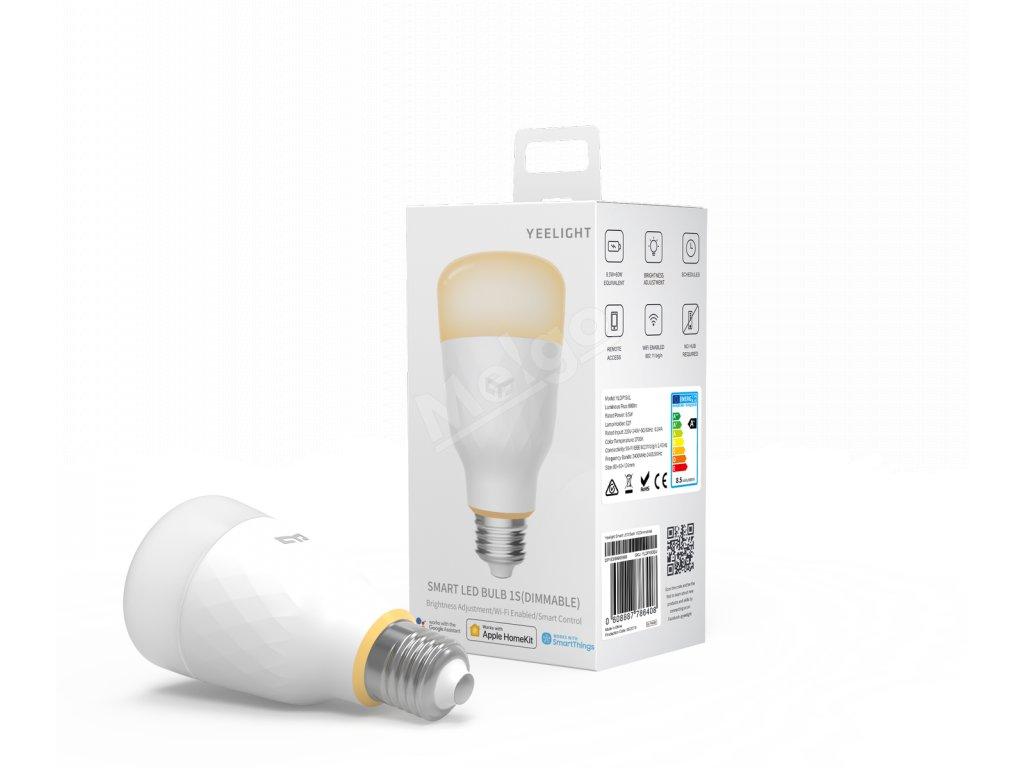 Yeelight Smart žiarovka Smart Bulb 1S (1)
