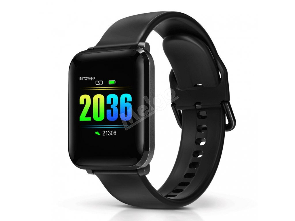 BlitzWolf BW HL1 Smart Watch (1)
