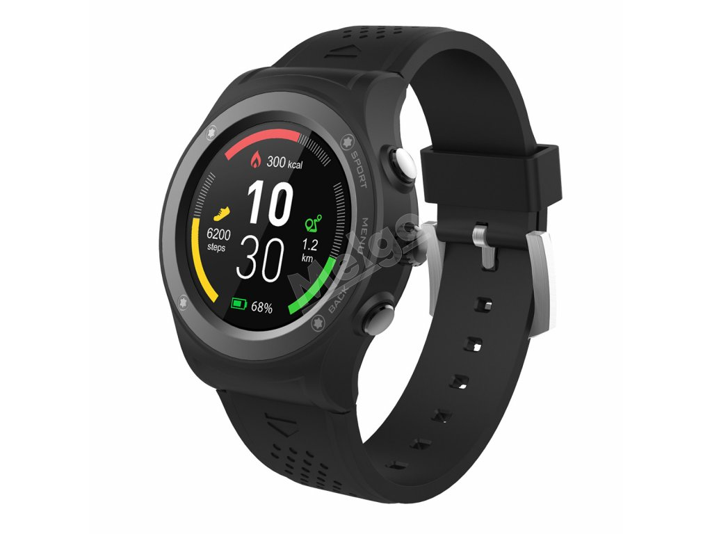 Smartwatch Overmax Touch 5 (1)
