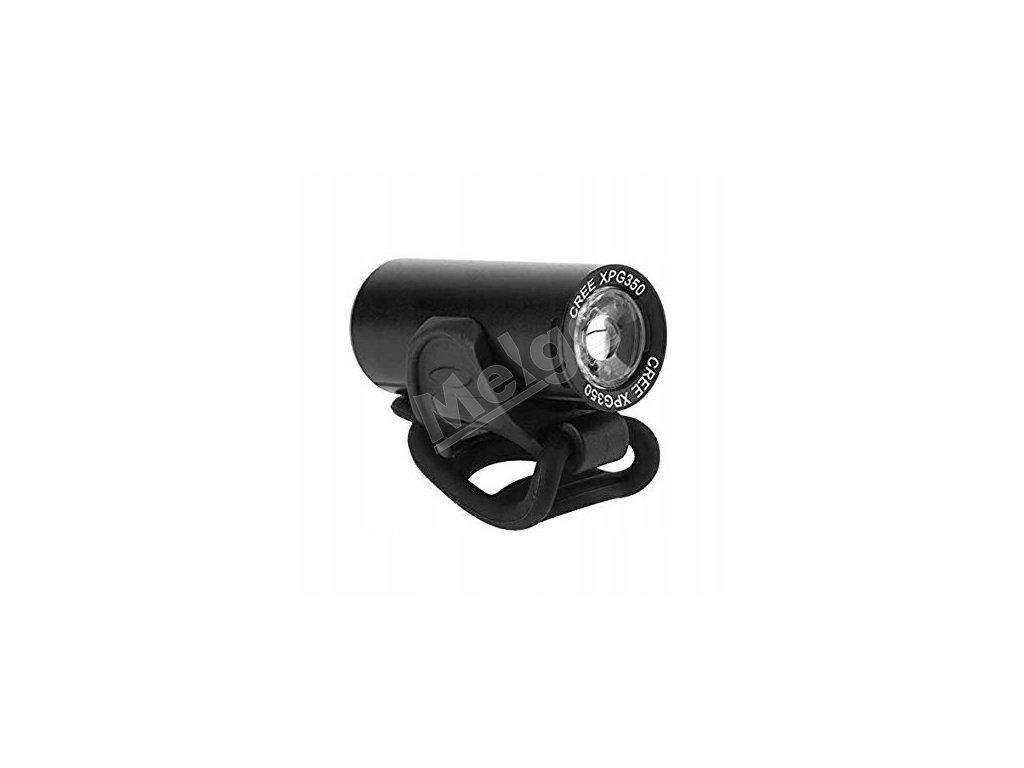 Specter XPG350 svetlo na bicykel 350lm (1)