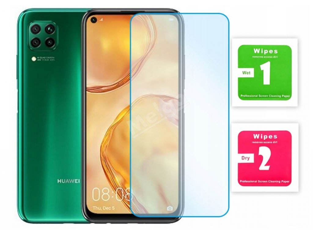 Ochranné sklo Huawei P30 Lite
