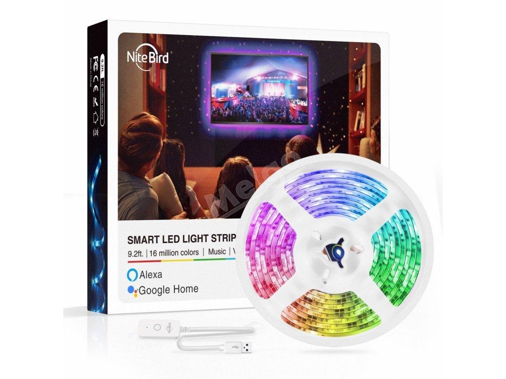 Gosund SL1 Inteligentný LED pás 2,8m (1)