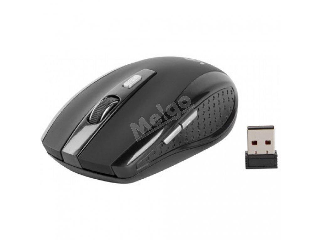 UGO bezdrôtová počítačová myš 1800DPI (1)