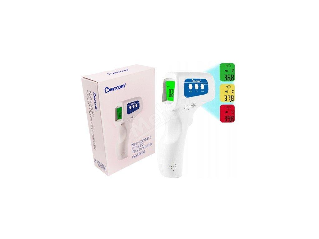 Bezkontaktný infračervený teplomer Berrcom JXB 178 (1)