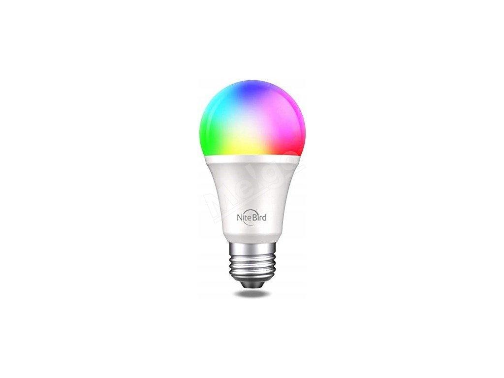 Gosund NiteBird WB4 Smart žiarovka RGB E27