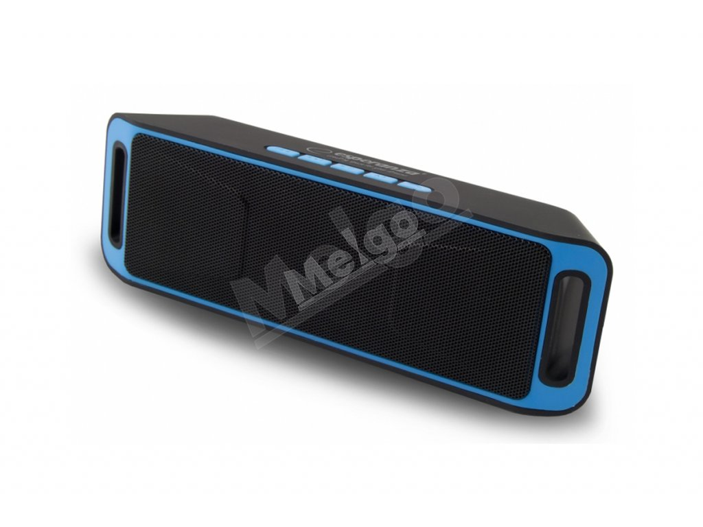 Esperanza Folk Bluetooth reproduktor