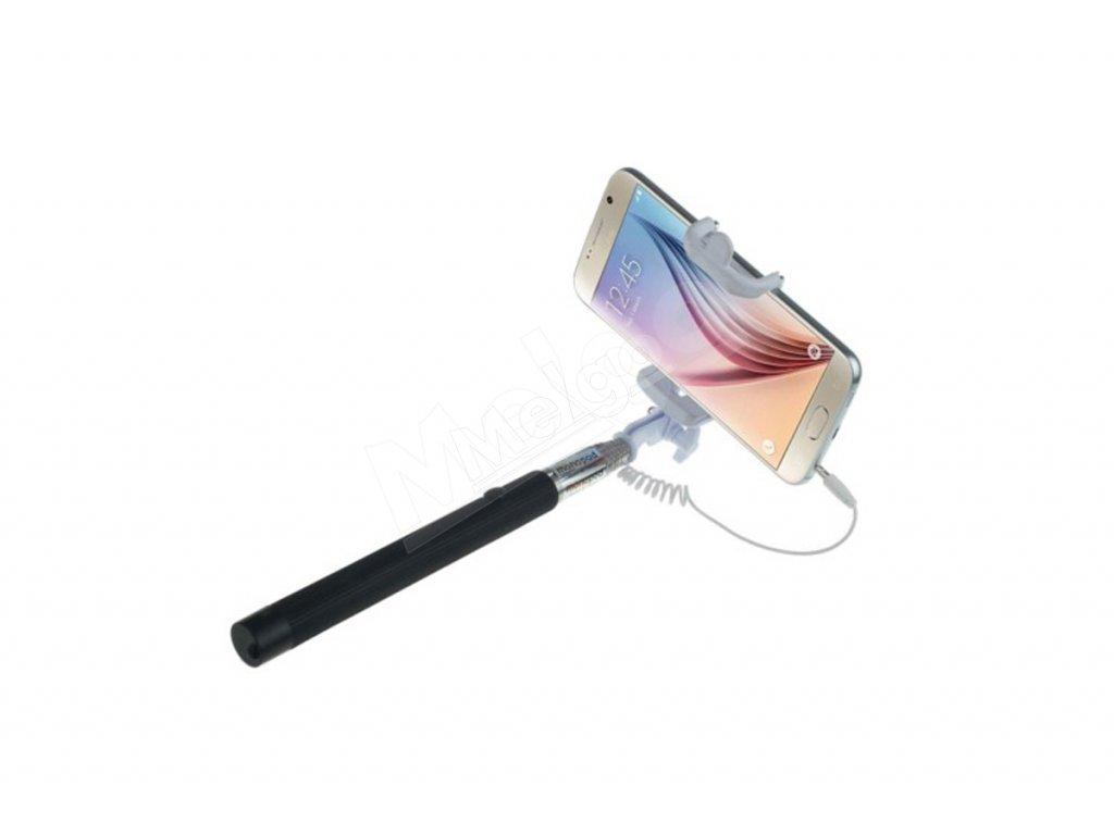 Selfie tyč teleskopická PRO+