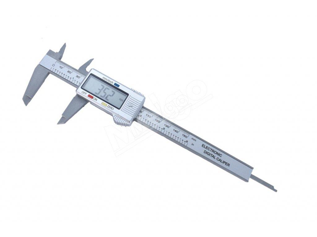 Posuvné meradlo - kov