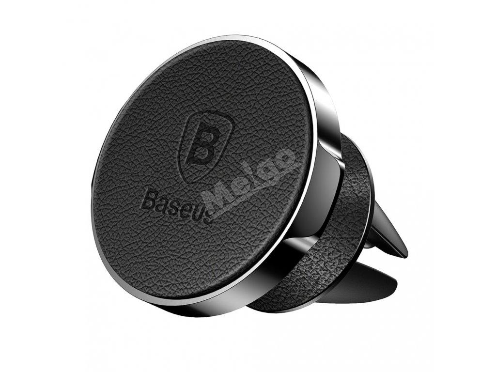 Magnetický držiak na mobil Small Ears Leather - Baseus