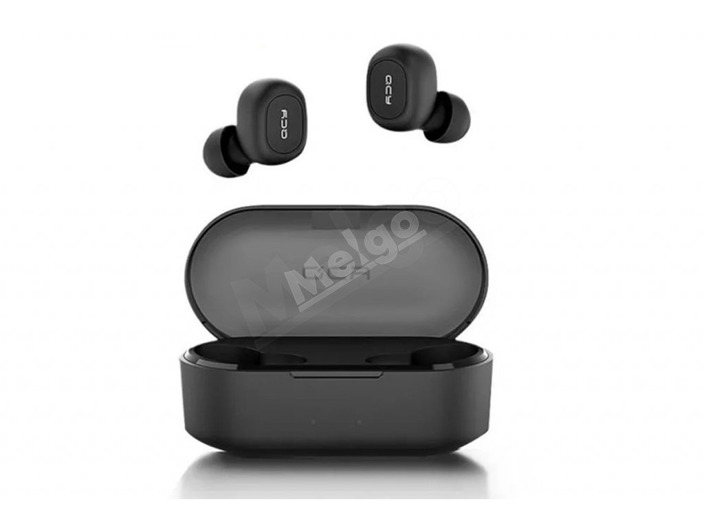 QCY T2C/T1S TWS Bluetooth slúchadlá