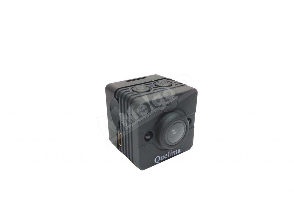 Mini kamera Full HD SQ12 Quelima