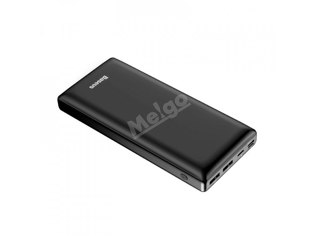 Powerbank Mini JA 30000mAh Baseus (2)