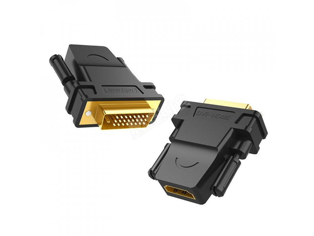 Adapter DVI HDMI Full HD UGREEN (1)
