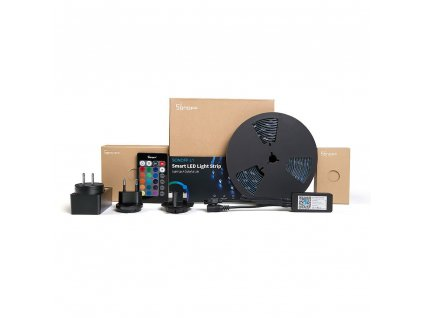 Sonof L1 Inteligentný RGB LED pás 5m sada (1)