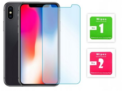 Ochranné sklo iPhone (Typ iPhone XS)