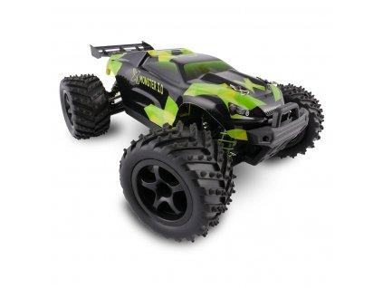 Auto na diaľkové ovládanie Overmax X Monster 3 (1)
