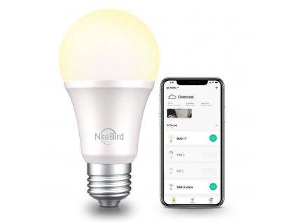 Gosund NiteBird WB2 Smart žiarovka E27