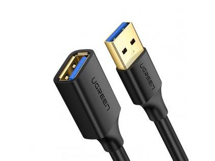 USB kábel 3.0 predlžovací 3m - UGREEN