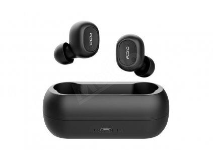 QCY T1C/T1 TWS Bluetooth slúchadlá