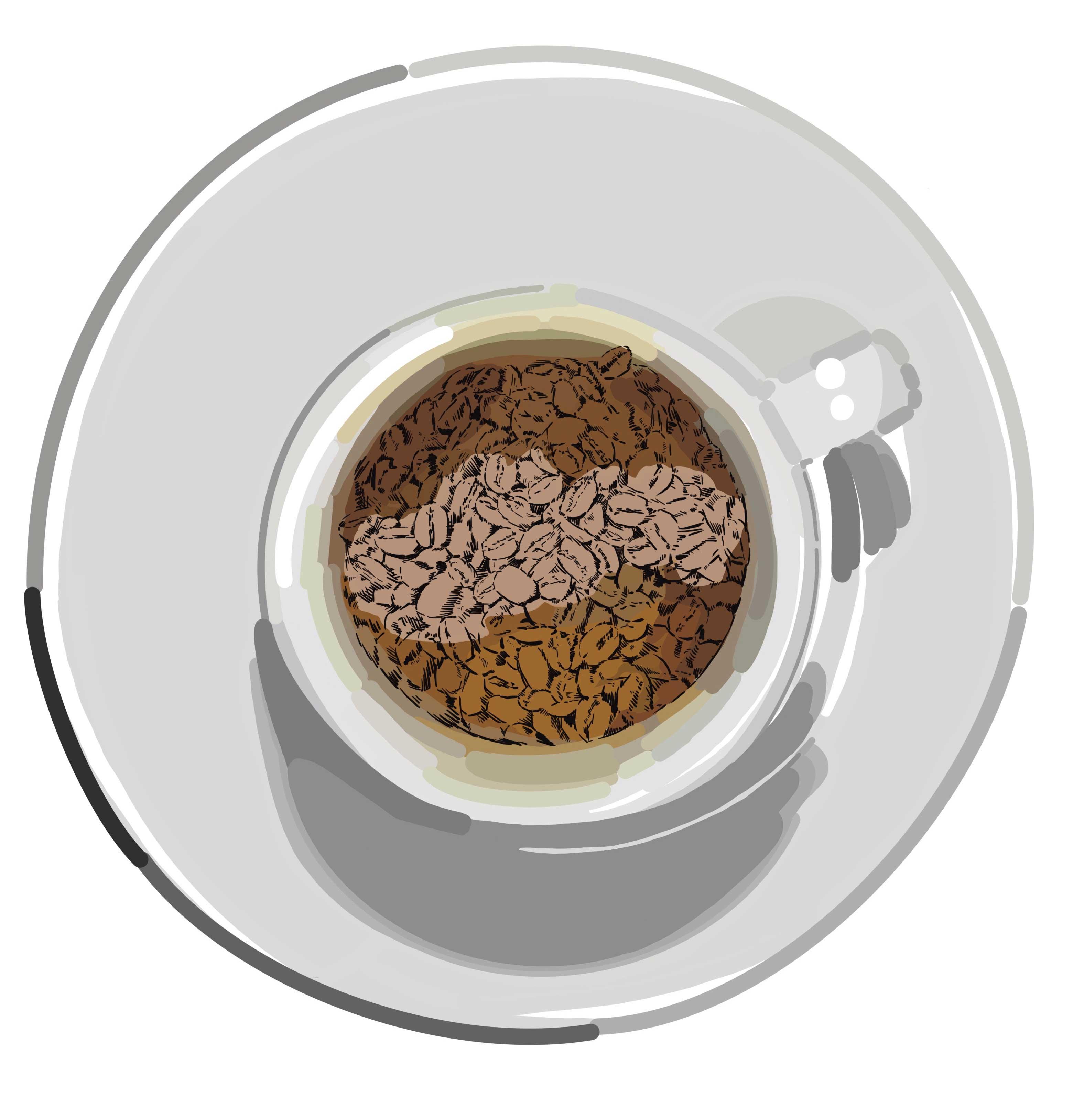 Prečo piť výberovú kávu