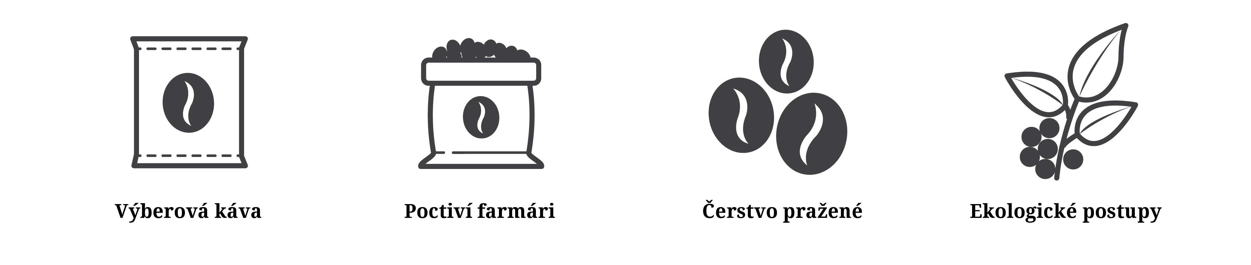 Coffee and Drink Icons2
