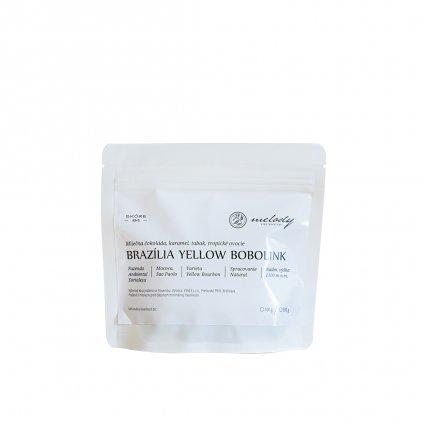 Brazília Yellow Bobolink