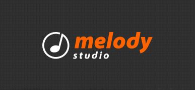 Nahrávací studio MELODY STUDIO