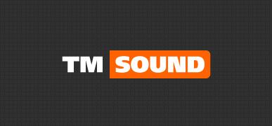 Instalace a technické zabezpečení akcií TM SOUND