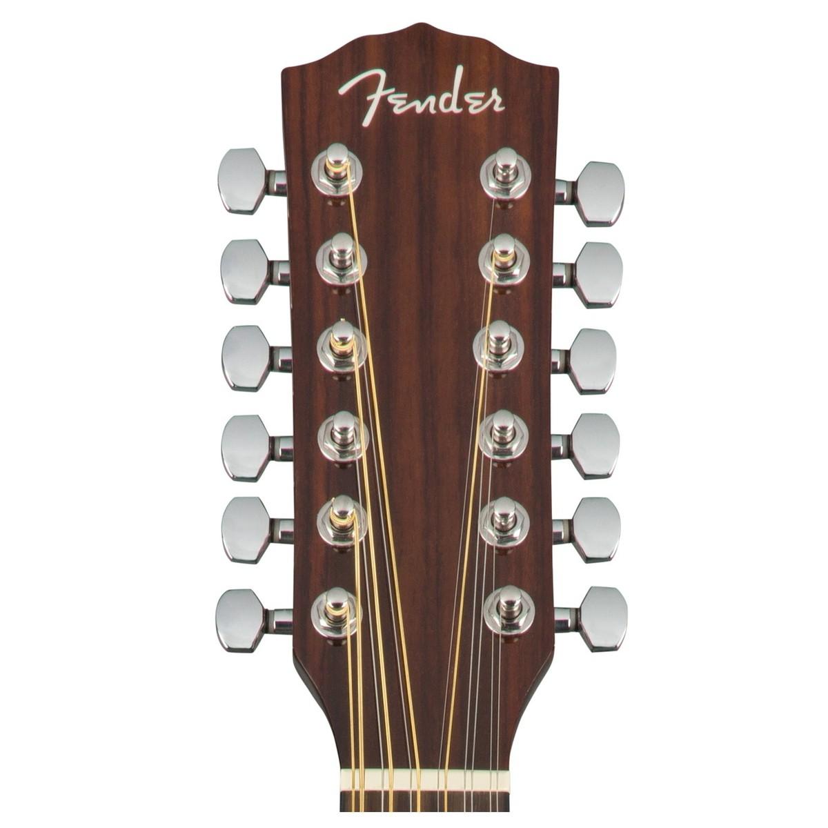 12-strunné elektroakustické kytary