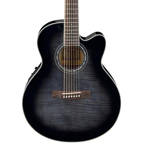 7-strunné elektroakustické kytary