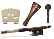Příslušenství pro smyčcové nástroje