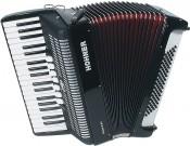 Akordeony klávesové chromatické