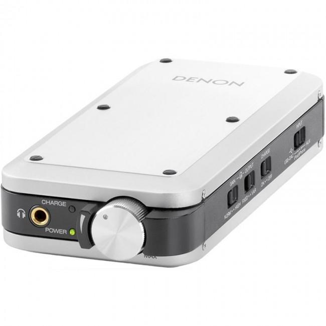 Hi-Fi Zesilovače - Sluchátkové zesilovače