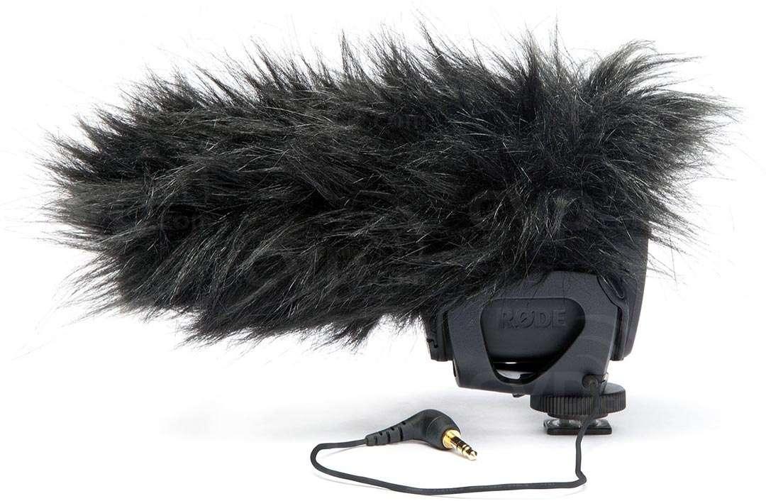 Protivětrné a pop filtre pro mikrofony