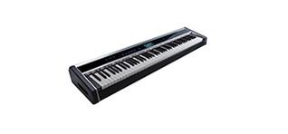 Digitální a stage piana