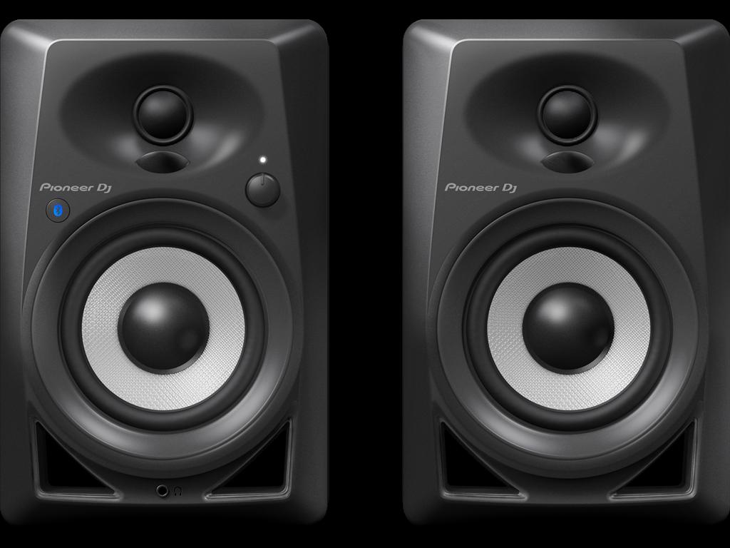 Studiové monitory Pioneer Dj