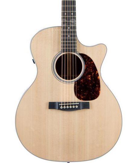 6-strunné elektroakustické kytary