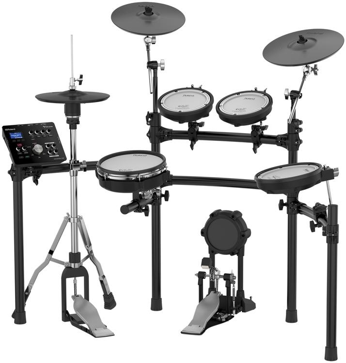 Elektronické bicí nástroje