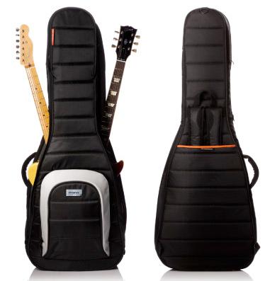 Obaly a kufry pro kytary a baskytary