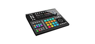 Groove produkční nástroje