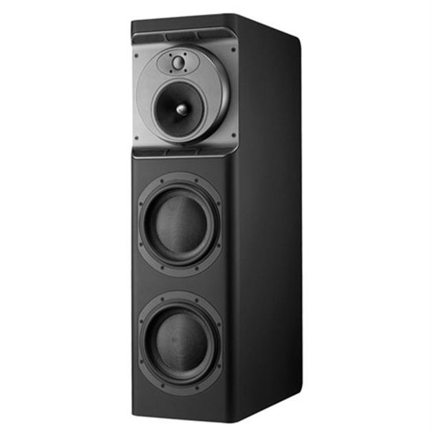 Hi-Fi Center / Sloupové / Regálové reproduktory