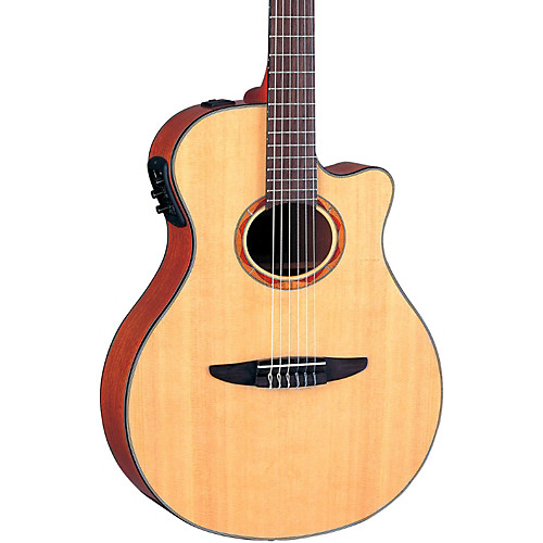 Klasické kytary se snímačem
