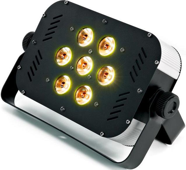 LED světla
