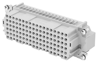 Multipin konektory
