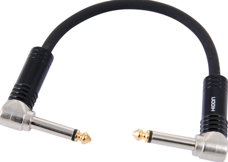 Propojovací efektové kabely