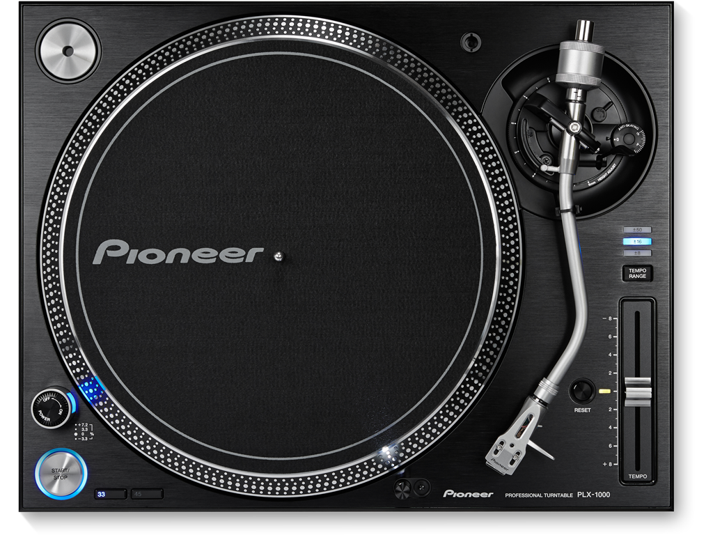 Gramofony Pioneer Dj