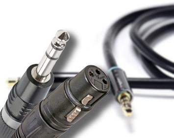 Kabelové redukce