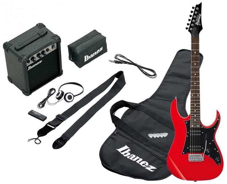 Elektrické kytarové sety