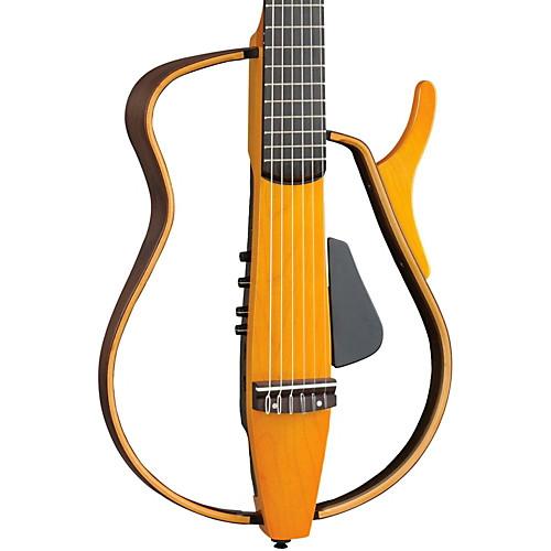 Silent kytary